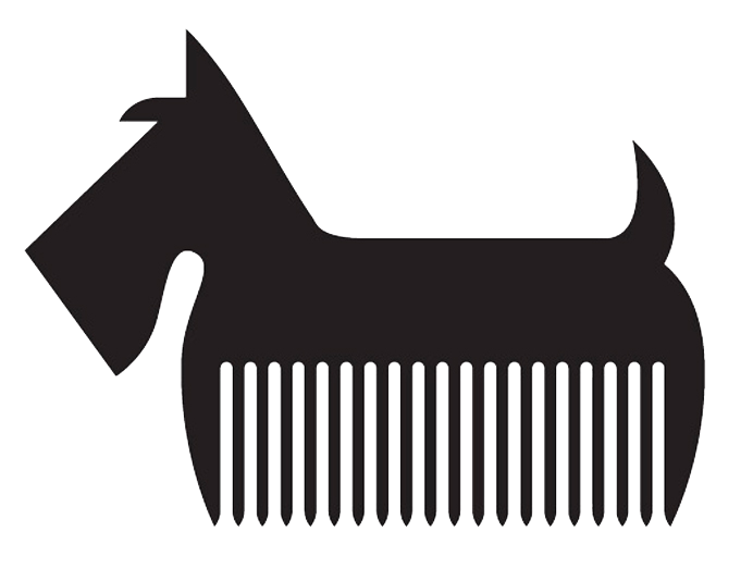Dog brush clipart graphic free Human clipart grooming FREE for download on rpelm graphic free
