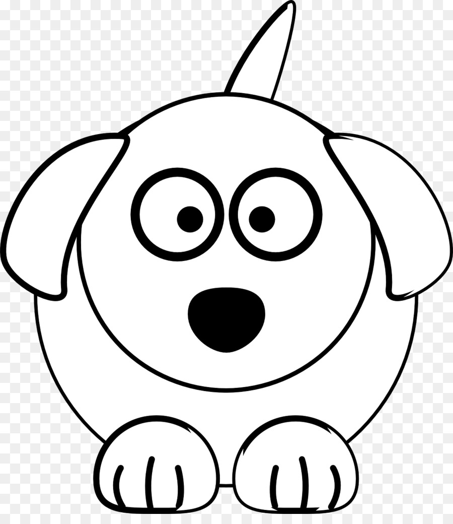 Dog and cat black and white clipart transparent Cat And Dog PNG Black And White Transparent Cat And Dog Black And ... transparent