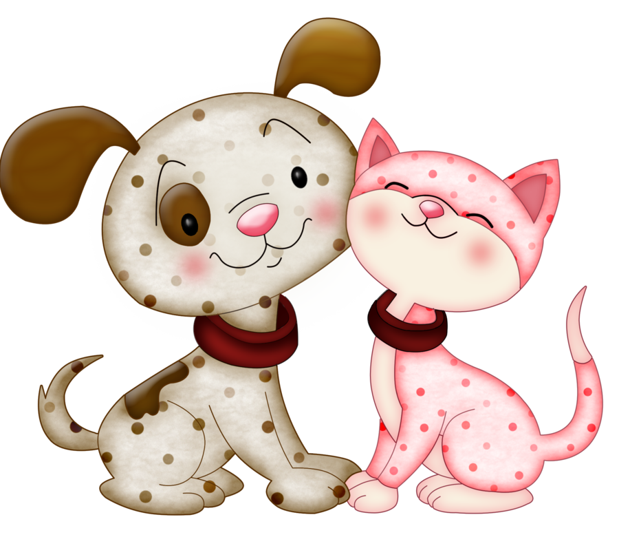 So sweet cutie pinterest. Dog and cat hug clipart