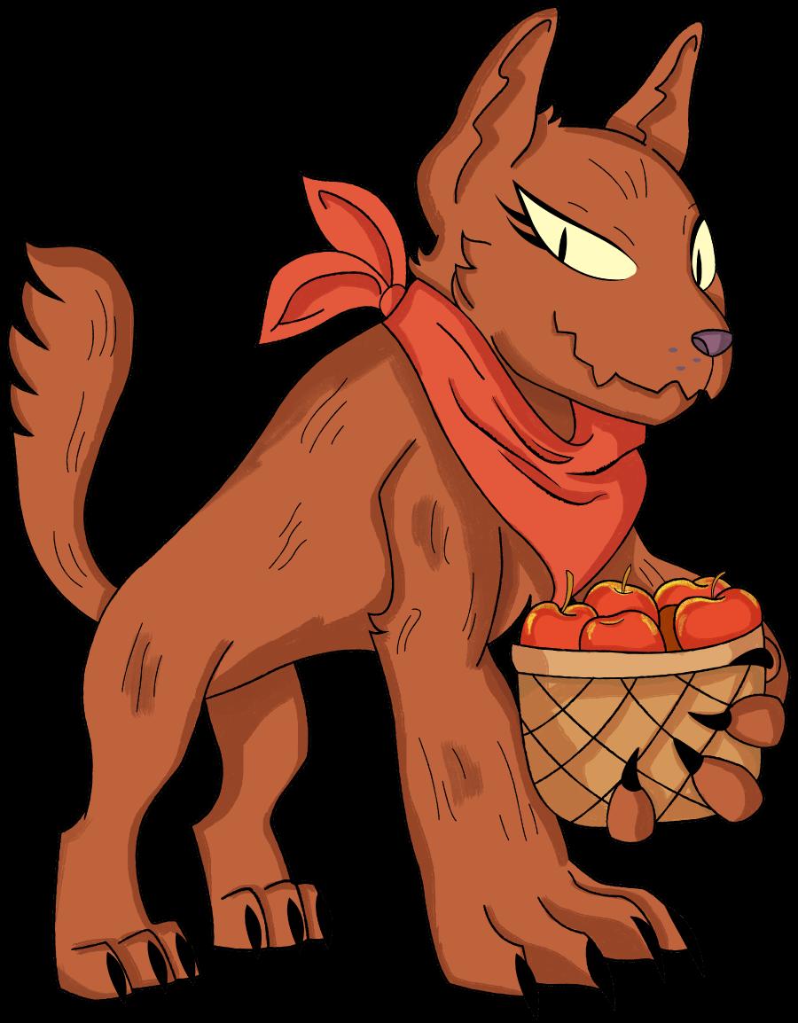 Dog bandana clipart clip download 1527901 - adopted offspring, apple, artist:dbkit, bandana, basket ... clip download
