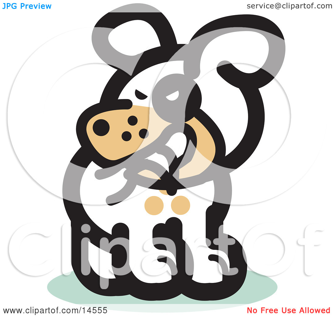 Dog biting tail clipart picture library Dog biting tail clipart - ClipartFest picture library