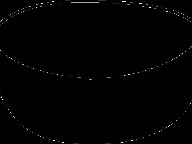 Dog bowl clipart black and white clip art 2 Dog Bowls Cliparts 2 - 600 X 433 | carwad.net clip art