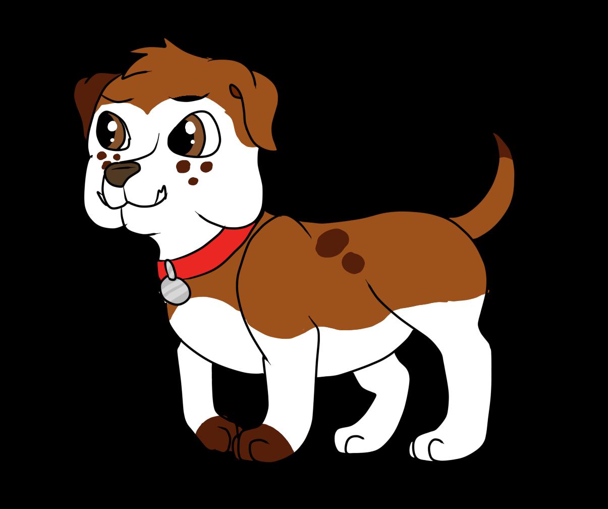 Brozer paw patrol fanon. Dog catcher clipart