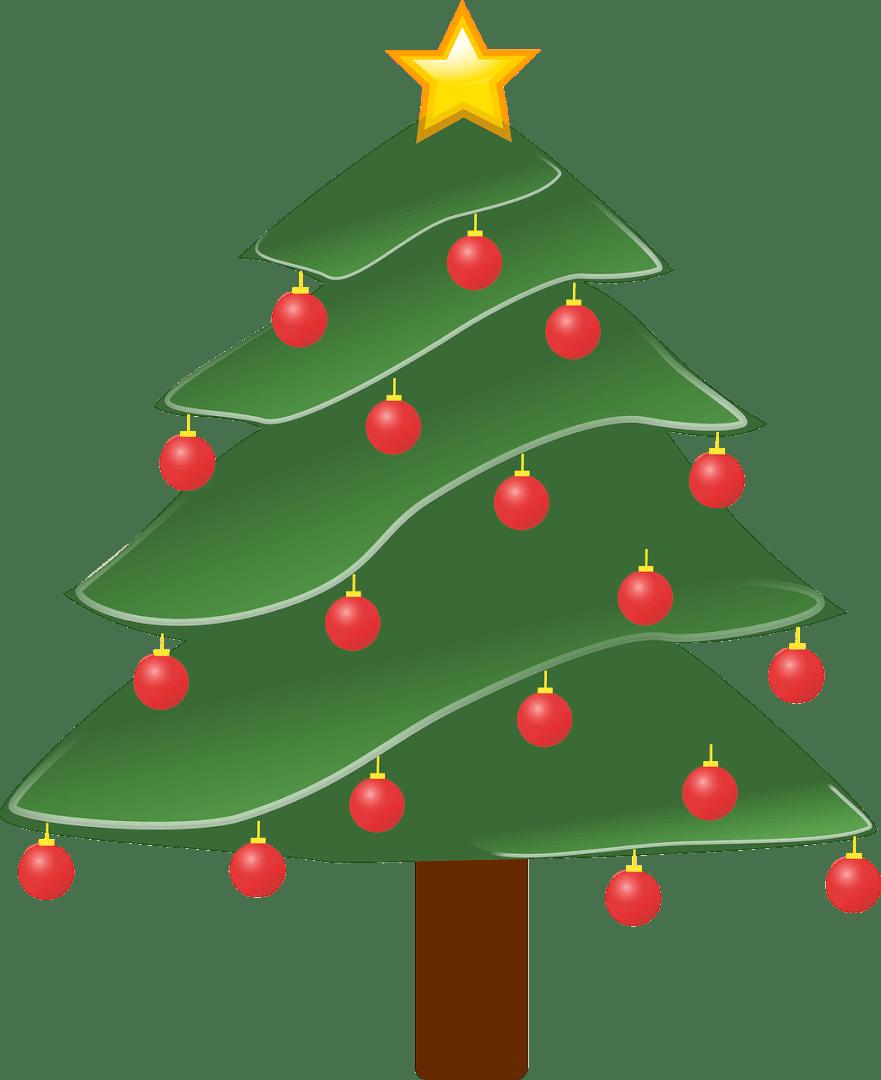 Dog christmas tree clipart clipart stock christmas-tree-clipart - A & A Christmas Tree Farm clipart stock