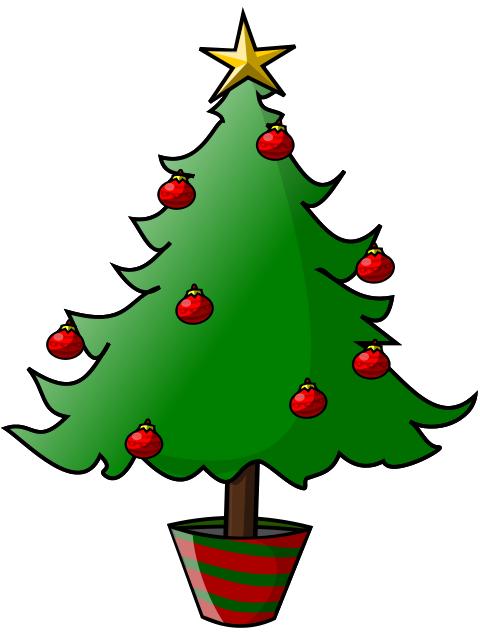 Dog christmas tree clipart royalty free stock cute christmas tree clipart - Clipground royalty free stock