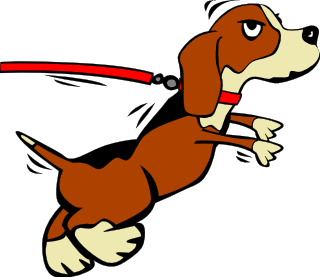 Animated dog clipart images svg Free Animated Dog, Download Free Clip Art, Free Clip Art on Clipart ... svg