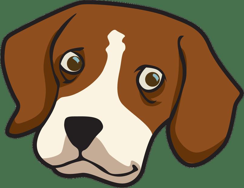 Dog clipart face banner transparent Dog Face Images Clip Art | Animaxwallpaper.com banner transparent