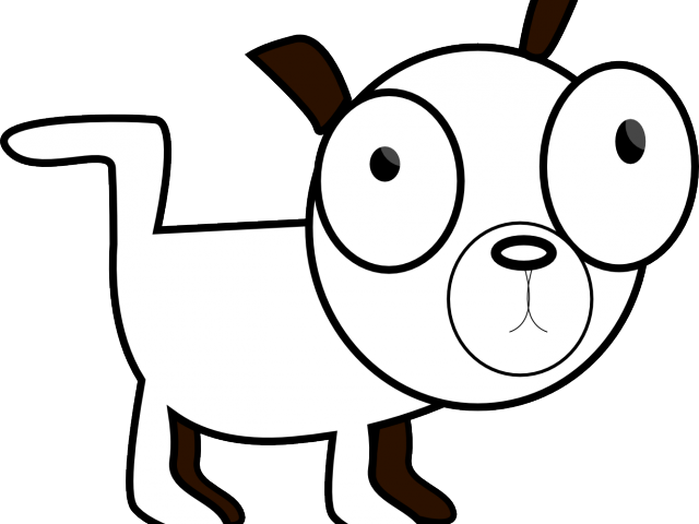 Dog clipart funny jpg black and white library Funny Dog Clipart 25 - 600 X 400 | carwad.net jpg black and white library