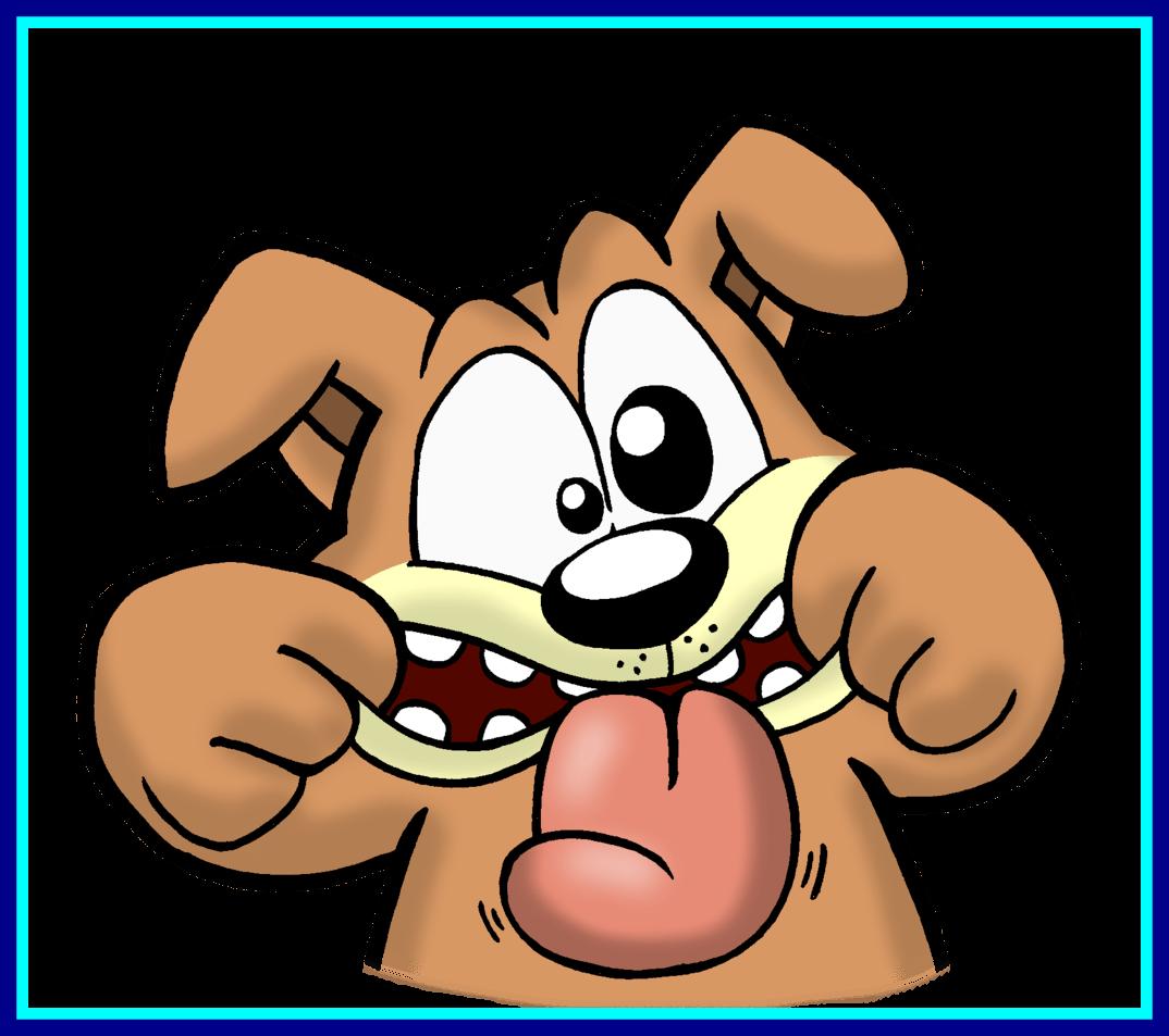 Dog clipart funny vector transparent stock Best Cartoon Corgis Digital Clipart Funny Humor Dogs Cardigan Of ... vector transparent stock