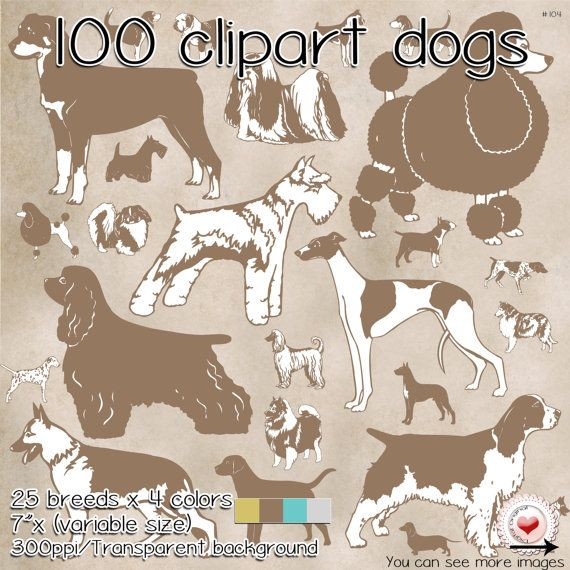 Dog clipart pastel vector transparent Dog clipart pastel - ClipartFest vector transparent