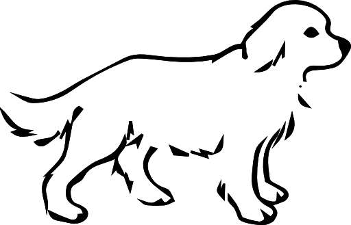 Dog clipart png transparent banner royalty free download White dog clipart png - ClipartFest banner royalty free download