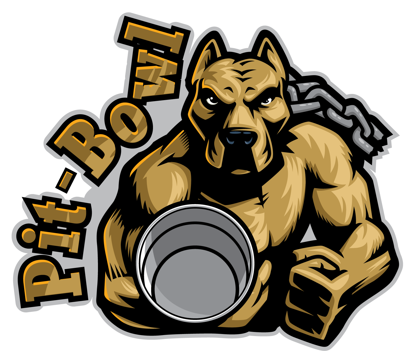Dog crate clipart clip art library stock Pit-Bowl | CR82 Stainless Steel Dog Crate Bowl clip art library stock