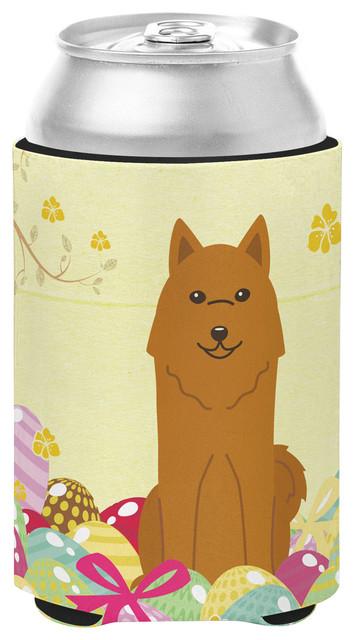 Dog drink beverage clipart clipart free Easter Eggs Karelian Bear Dog Can/Bottle Hugger clipart free