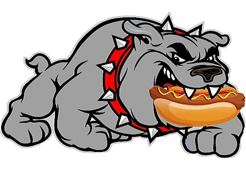 Snarling dog clipart png free Mad Dogs Hot Dogs | Kutztown, PA png free