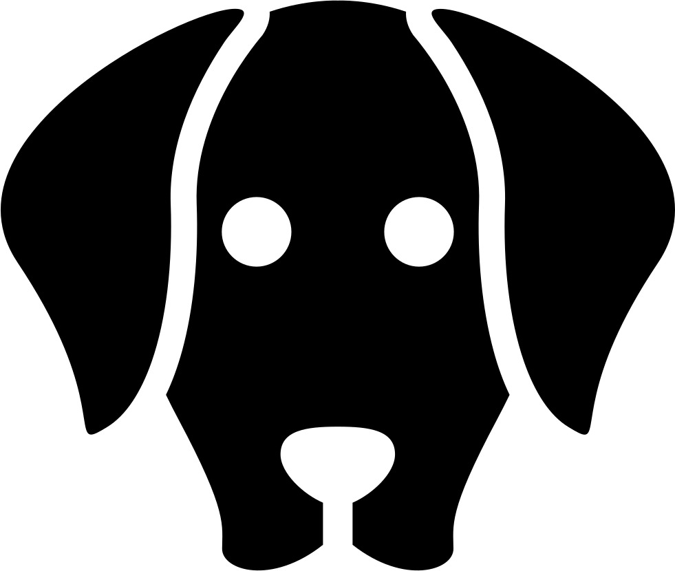 Ugly dog face clipart download Dog Face Svg Png Icon Free Download (#74653) - OnlineWebFonts.COM download