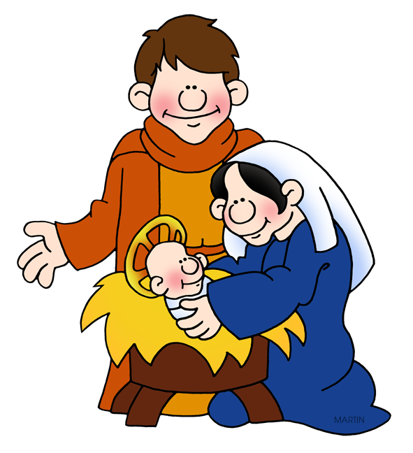 Holy bible clip art. Family clipart with dog