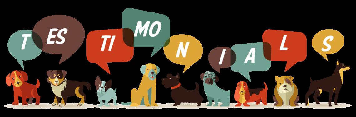 Dog grooming clipart free clipart Flea Treatment Kelowna | Testimonials | Best Friend Dog Grooming & Spa clipart