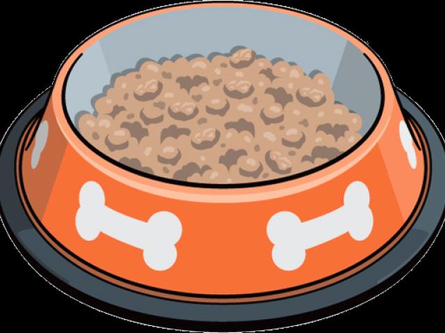 Dog food clipart vector library Dog Food Clipart 18 - 730 X 669 | carwad.net vector library