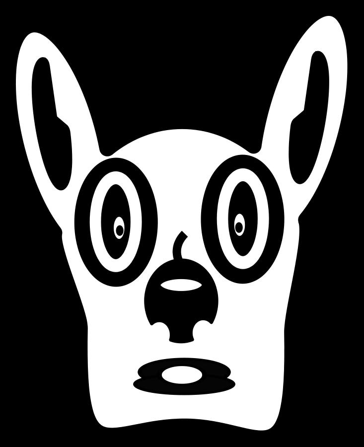 Dog football clipart image download Free Dog Vector, Download Free Clip Art, Free Clip Art on Clipart ... image download