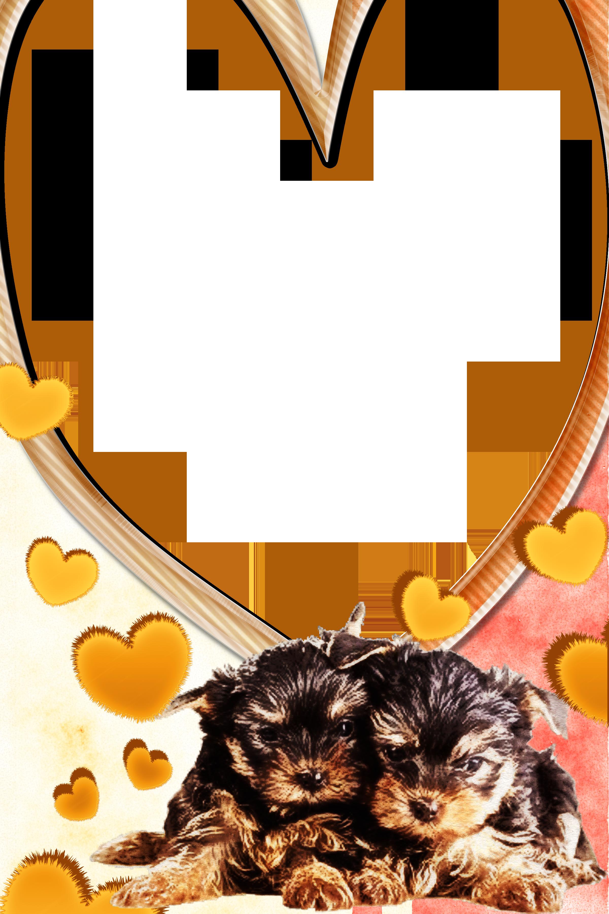 Dog frame clipart clip art transparent download Lav frames238 by Lavandalu on DeviantArt clip art transparent download
