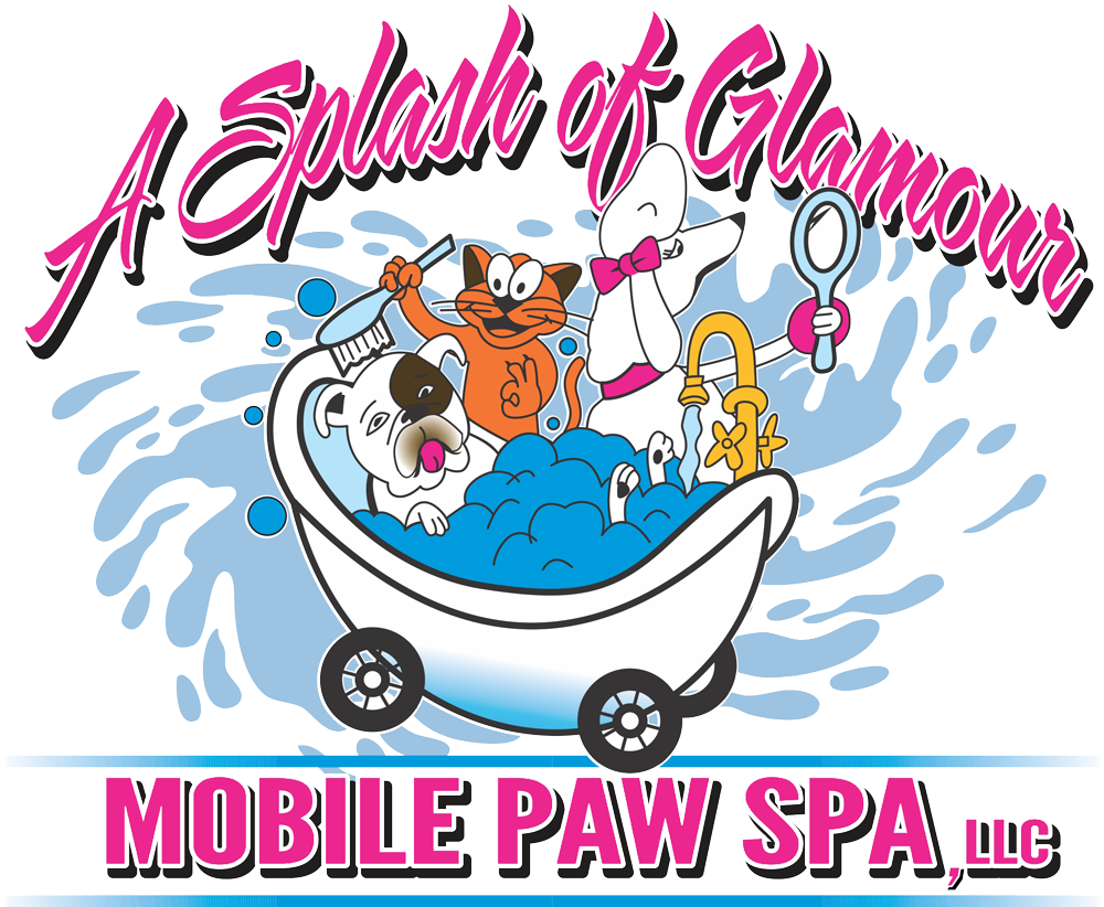 Dog groomer clipart free Mobile Dog Grooming Services | The Woodlands, Spring & Surrounding Areas free