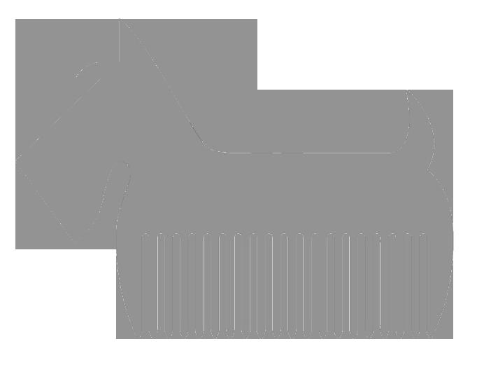 Dog groomer clipart clip art download Woof Spa clip art download