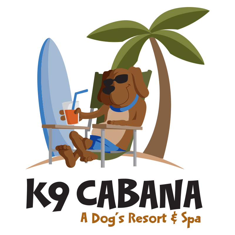 Dog groomer clipart graphic royalty free K9 Cabana Dog Resort & Spa | Dog Boarding Dog Daycare | Myrtle Beach graphic royalty free
