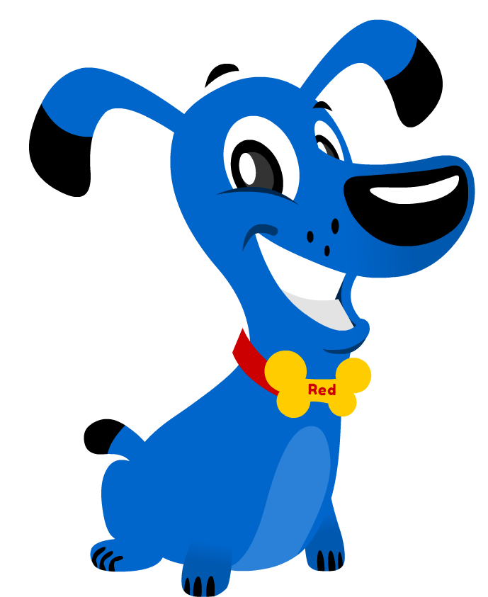 Dog groomer clipart stock Our Mobile Dog Groomers - Blue Wheelers stock
