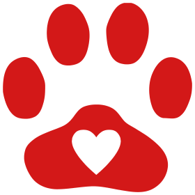 Dog hearts clipart clip art library library Dog hearts clipart - ClipartFest clip art library library