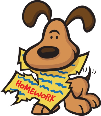 Dog homework clipart clipart clipart transparent library Dog homework clipart clipart - ClipartFest clipart transparent library