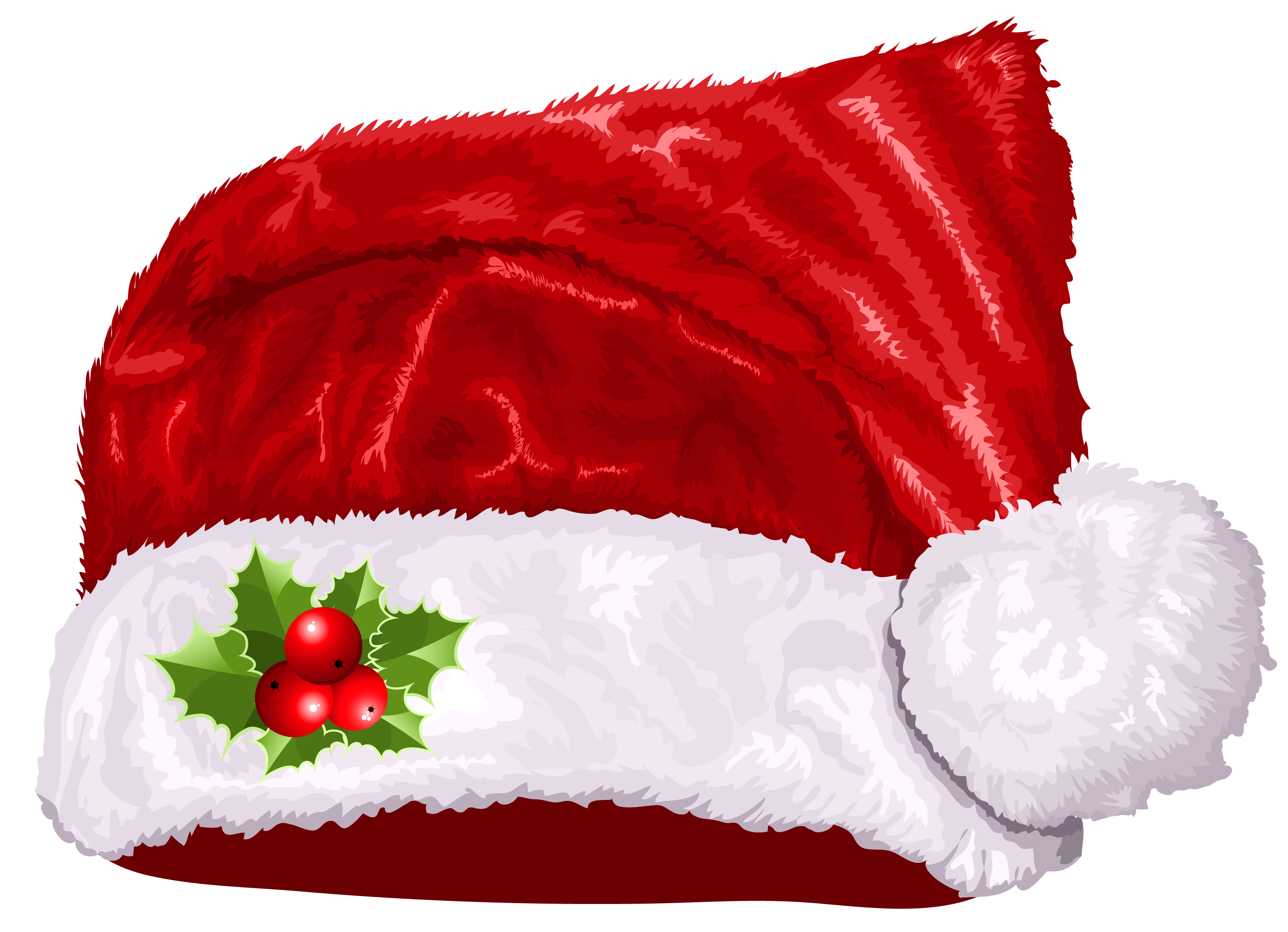 Dog in santa hat clipart royalty free download  royalty free download