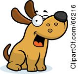 Dog max clipart svg freeuse stock Free Clipart Dog & Dog Clip Art Images - ClipartALL.com svg freeuse stock