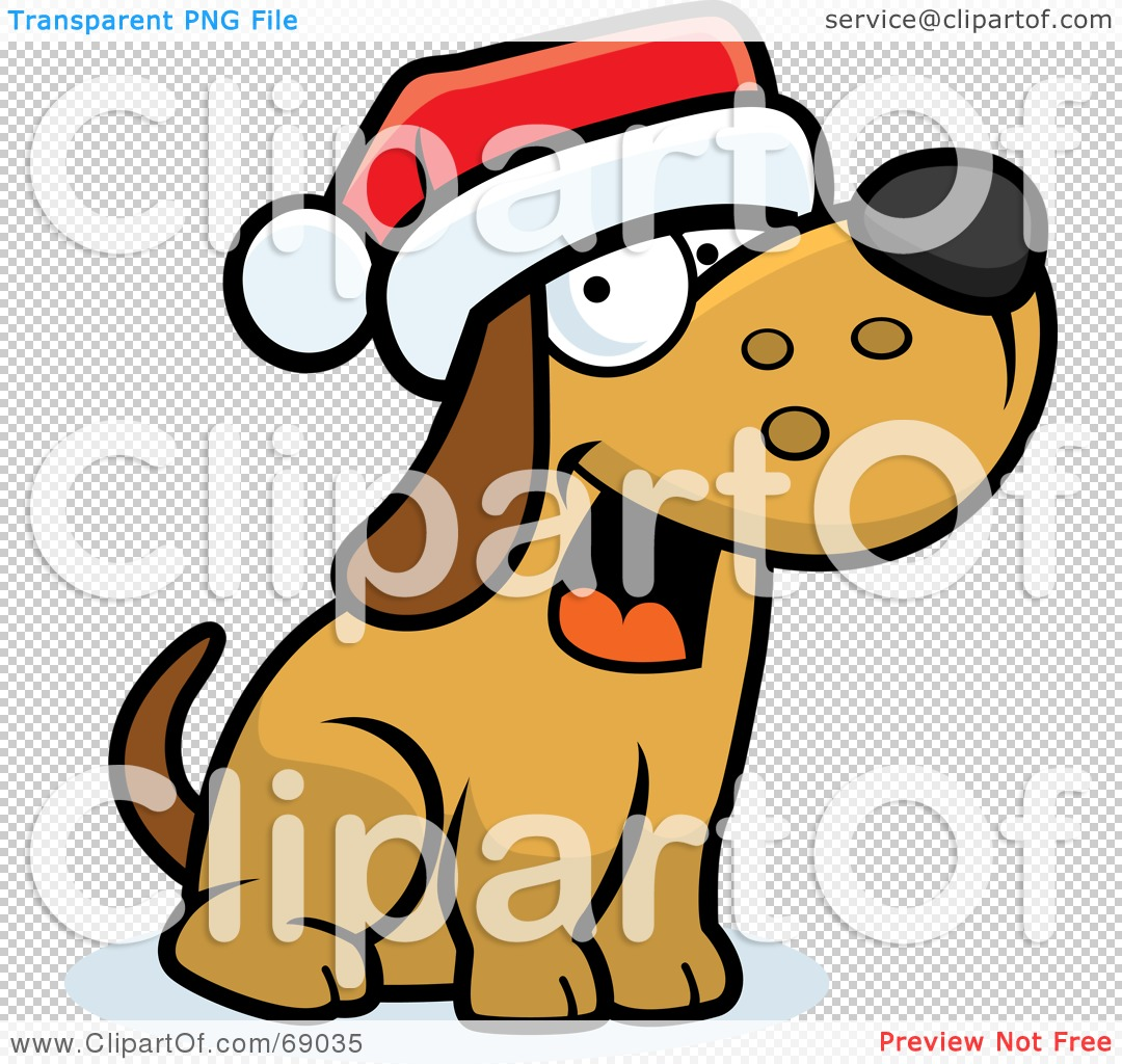 Dog max clipart png royalty free library Royalty-Free (RF) Clipart Illustration of a Max Dog Character ... png royalty free library