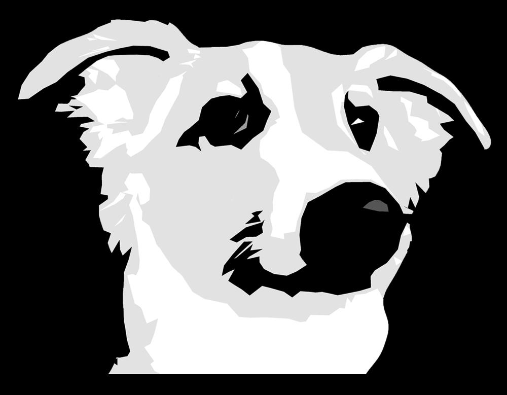 Dog obedience clipart svg download Brainiacs Dog Training, LLC svg download