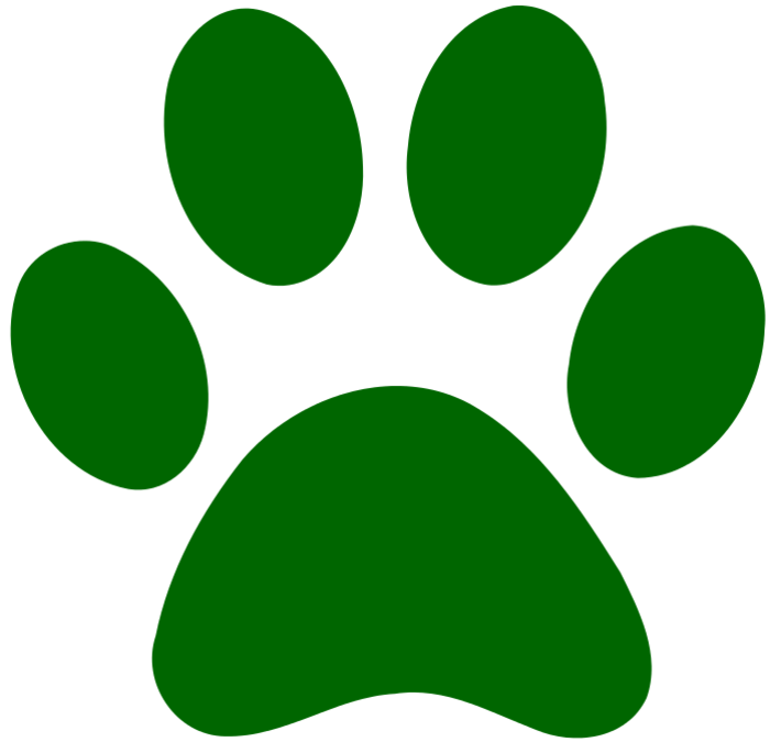 Dog paw border clipart svg library download dog paw border clipart bclipart free clipart images tCGkl8 clipart ... svg library download