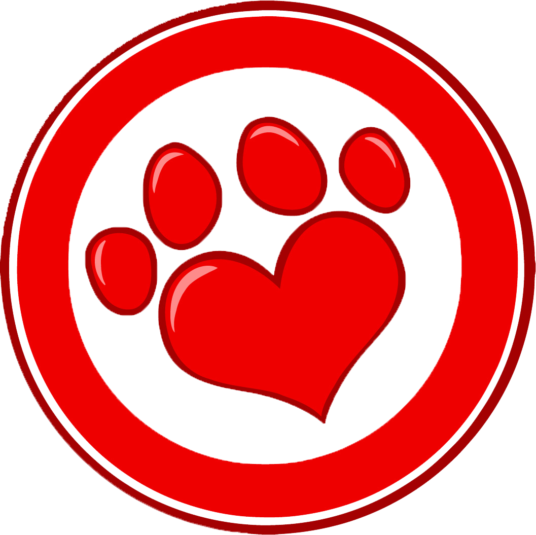 Dog paw heart clipart clip art free library Puppy Dog Clip art - paws 1057*1055 transprent Png Free Download ... clip art free library