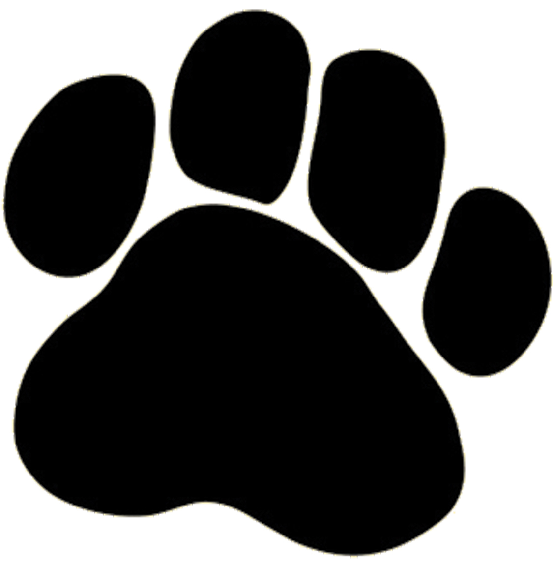Clipartfest pictures . Dog paw jpg clipart