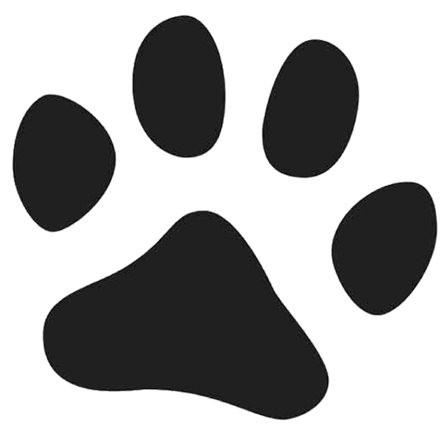 Dog paw jpg clipart. Best print jpeg photos
