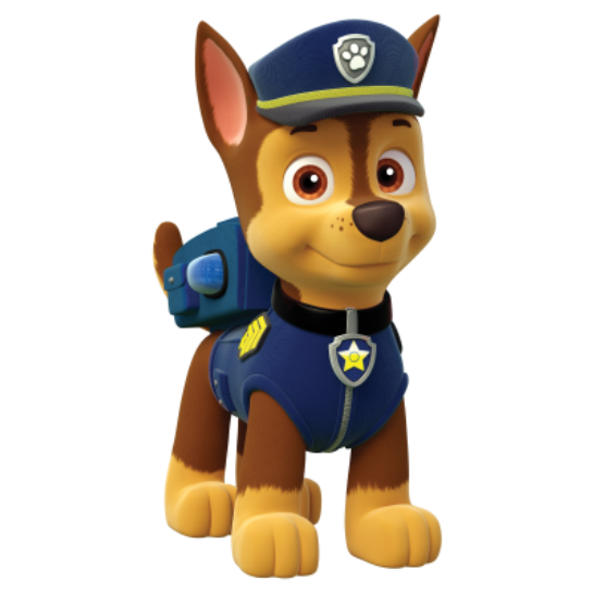 Dog paw patrol clipart free clip art library library Paw Patrol Party Games and Ideas! clip art library library