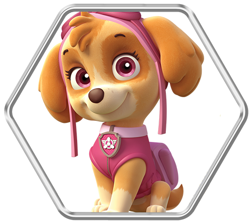 Dog paw patrol clipart free download Characters | Paw Patrol Live! Race to the Rescue download
