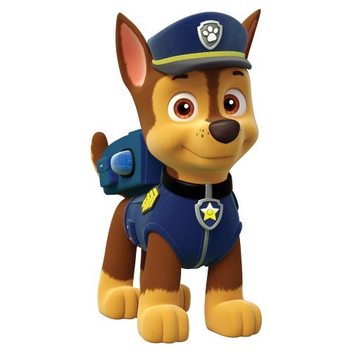 Dog paw patrol logo clipart free banner free library Paw Patrol Birthday banner free library