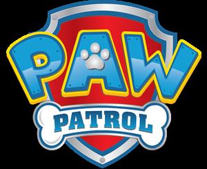 Dog paw patrol logo clipart free graphic freeuse stock Paw Patrol Logo Vector (.AI) Free Download graphic freeuse stock
