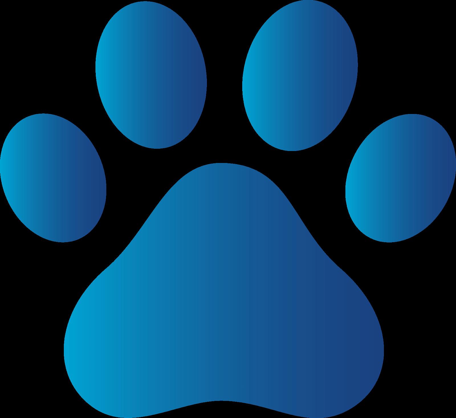 Dog paw patrol logo clipart free jpg royalty free library dog paw print template back gt gallery for gt white bear claw ... jpg royalty free library