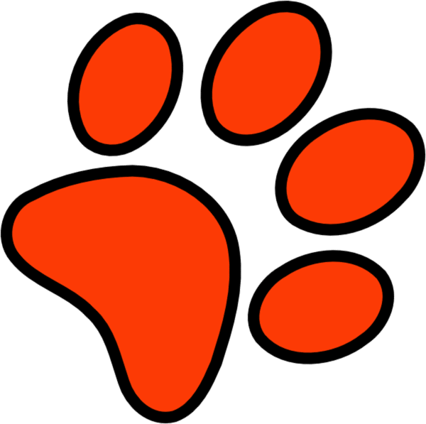 Dog print clipart image freeuse download Dog Paw Clipart at GetDrawings.com | Free for personal use Dog Paw ... image freeuse download