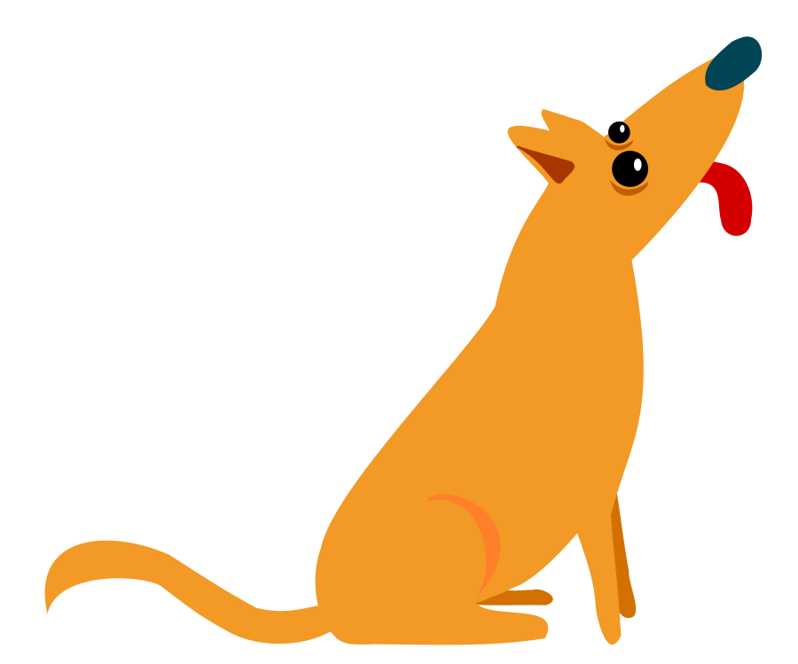 Dog peeing on a tent clipart svg royalty free Free Cartoon Dog Peeing, Download Free Clip Art, Free Clip Art on ... svg royalty free