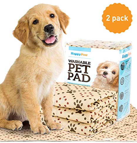 Dog peeing on a tent clipart clipart library stock Washable Pee Pads for Dogs (2 Pack) - Reusable Puppy Pads XL Size - Premium  Waterproof Dog Training Potty Pads (Extra Large 36\