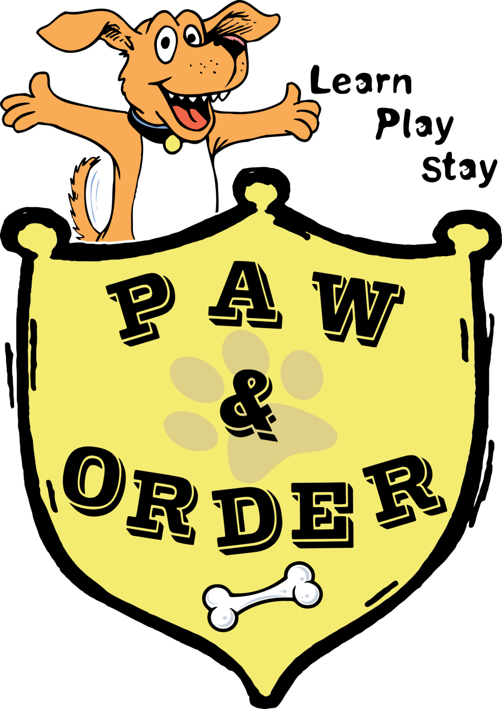 Dog peeing on fire hydrant clipart image royalty free P&O Blog — Paw & Order image royalty free