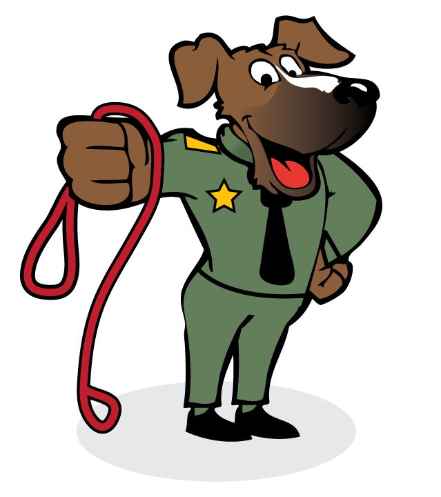 Dog playing fetch clipart jpg royalty free You Might Be Teaching Your Dog Bad Behaviors And Not Even Know It ... jpg royalty free