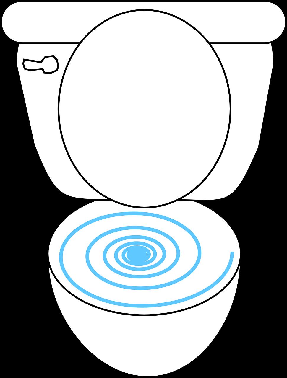 Dog poop clipart. Flushing flushable bags good