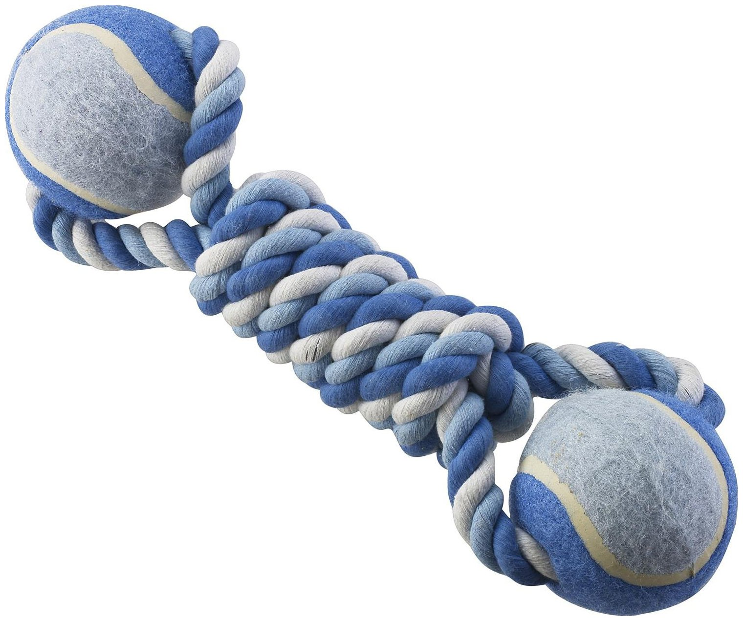Dog rope clipart
